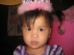 Pretty Princess Turns 3
