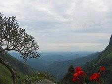 Ella, Central Highlands, Sri Lanka
