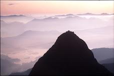 "Adam""s Peak, Sri Lanka"