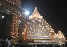 Kelaniya Royal Temple, Colombo, Sri Lanka