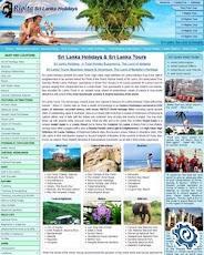 My Sri Lanka Holidays. com