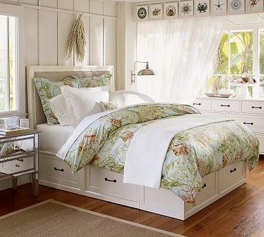 My Mint Green House Bedroom Ideas