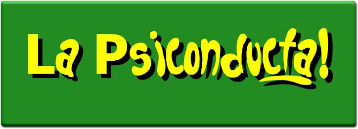 LA PSICONDUCTA