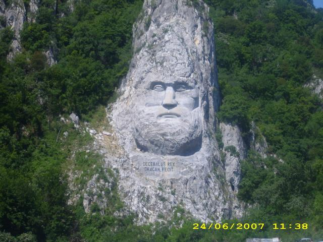 Decebalus Rex