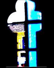 Ventana eclesiástica