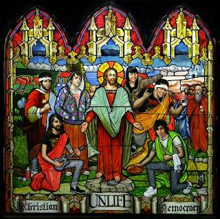 Unlife - Christian Democracy 2010