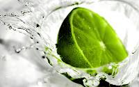 <b>papel de parede limão verde</b>