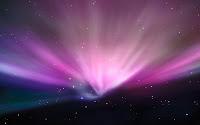 papel de parede aurora