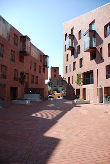 Timberyard, Dublin - O'Donnell + Tuomey Architects