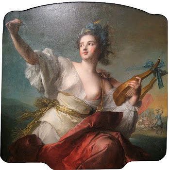 Terpsichore: The Muse of Dance