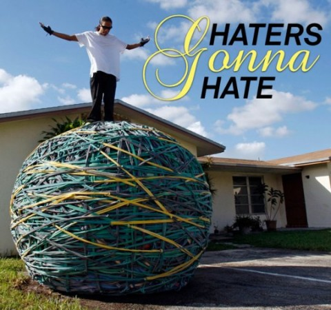 haters gonna hate Wiz Khalifa Quotes About Haters