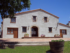 TURISMO RURAL- San Joan Sanata