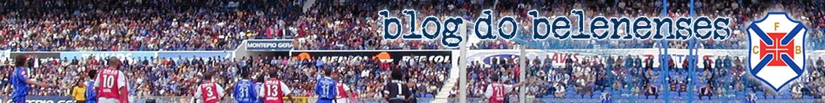 Blog do Belenenses