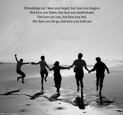 Frase de amizade em ingles 2017