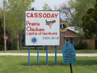 Cassoday