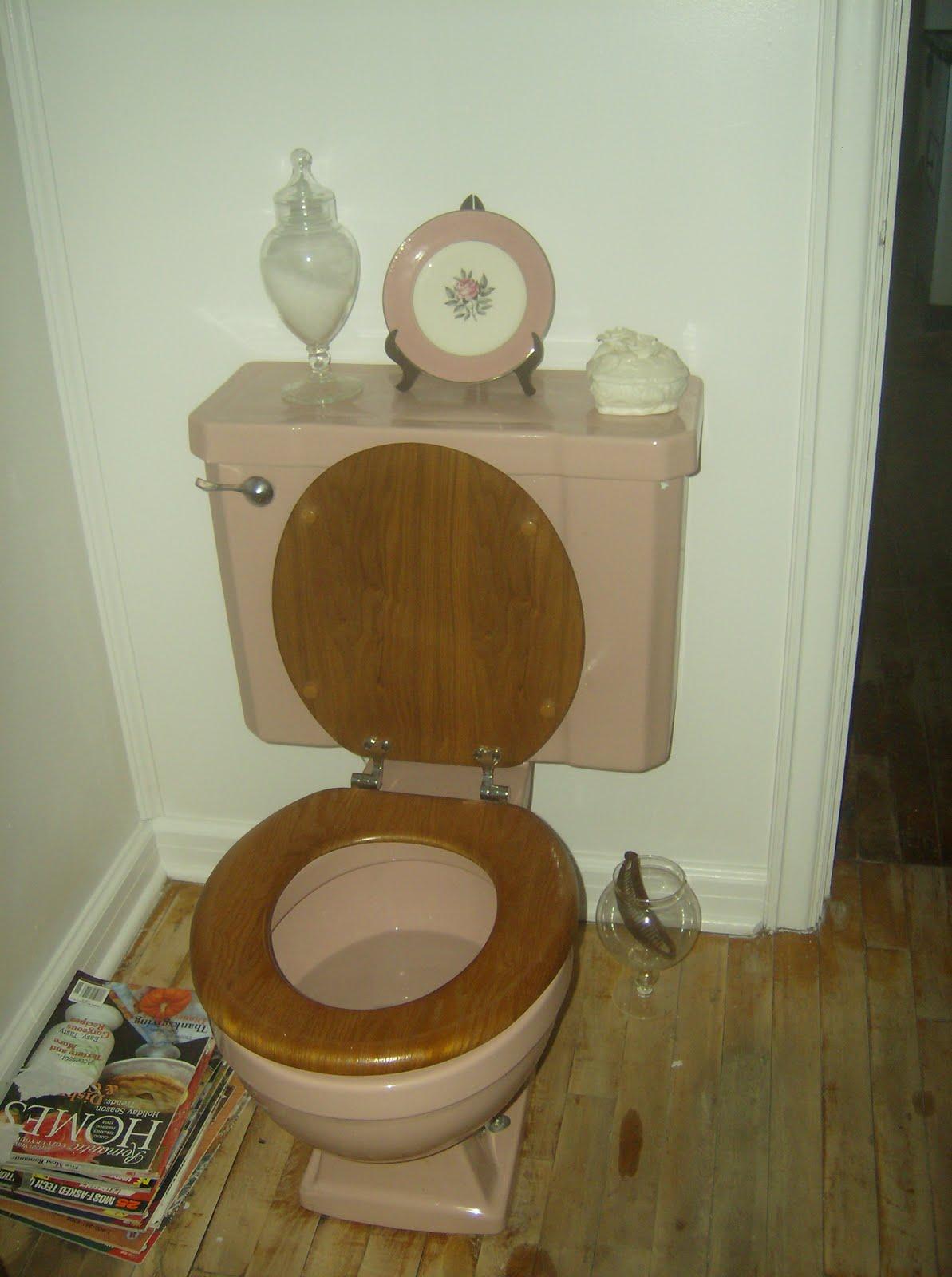 recycled bathroom sinks