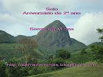 Serras de Minas