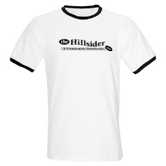 "Show your ""Hillsider"" Pride. Purchase a T-shirt"