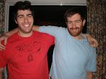 Leon & Aaron 2010