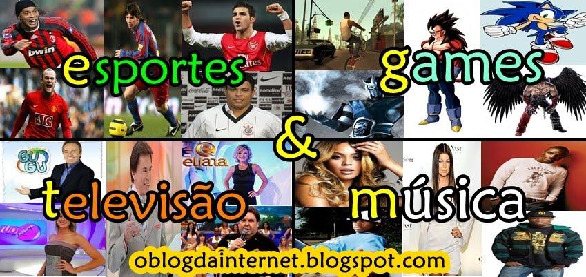 O Blog da Internet