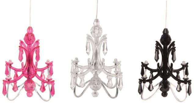 Small Chandeliers for Girl's Bedroom - Mini Chandeliers Review