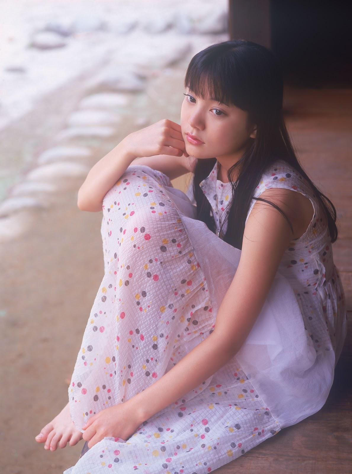 女優ブログ: Anne Suzuki (鈴木杏)