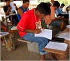 CBMI-CAPACITAÇÃO BIBLICA MISSIONÁRIA INDIGENA