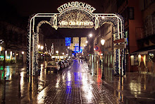 Strasbourg, City of Lights