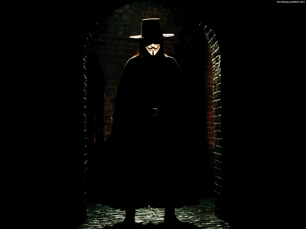 v for vendatta V for vendetta soundtrack from 2006, composed by dario marianelli released  by astralwerks in 2006 containing music from v for vendetta.