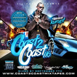 download coast 2 coast mixtape 116 hosted by kurupt