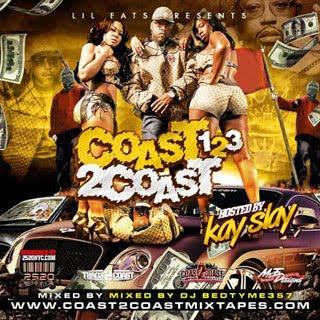 download coast 2 coast mixtape vol.123