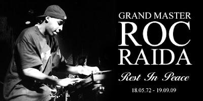 download: dj premier r.i.p. grandmaster roc raida tribute mix