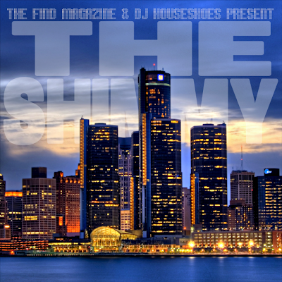 download: the find magazine and dj houseshoes the shimmy