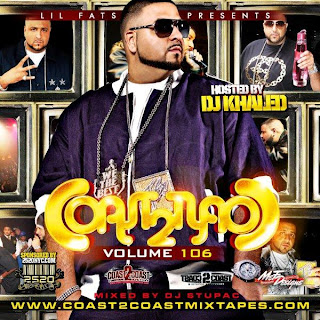 download: dj stupac coast 2 coast mixtape vol.106 hosted by dj khaled