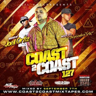download coast 2 coast mixtape vol.127 joell ortiz