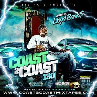 download coast 2 coast mixtape vol.130 hosted by lloyd banks