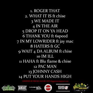 download dj notiss ft. johnny cash flo pavement grind'n v.1