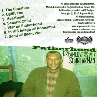 download scholar man fatherhood dreamlovers mix on bandcamp