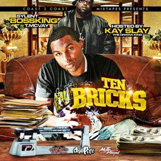 download: sylent bossking t.mcvay ten bricks hosted by dj kay slay