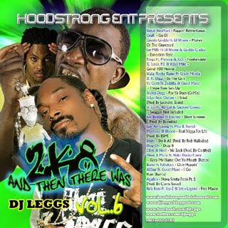 download: dj leggs and then there was 2k8 vol.6