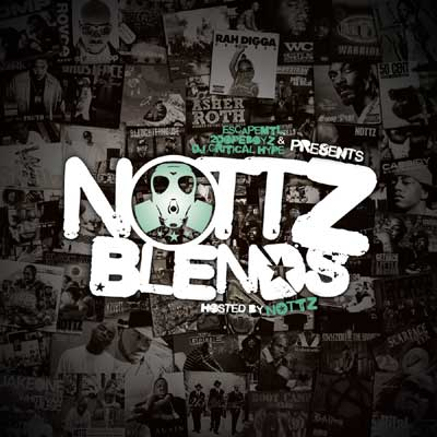 download : dj critical hype nottz blends hosted by nottz