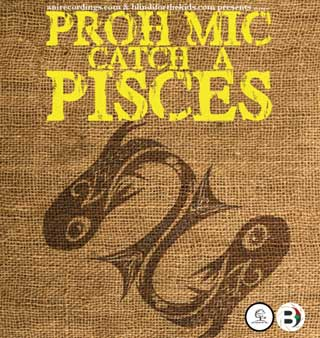 download : proh mic catch a pisces