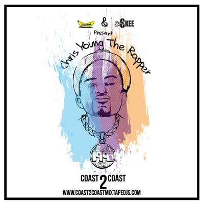 download : chris young the rapper 1991 ep hosted by dj skee