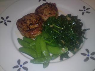 gröna kuren recept
