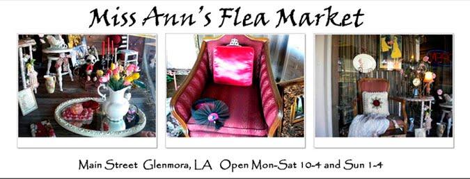 Miss Ann's Flea Market