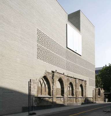 Peter+zumthor+kolumba+art+museum