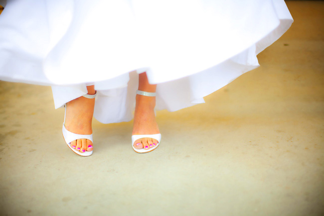 wedding shoes wedding photography Coloriffics wedding heels san diego