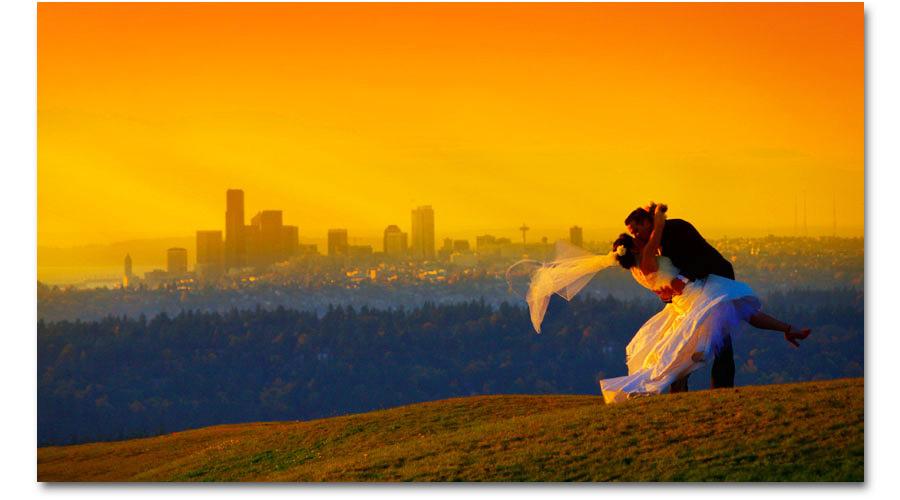 top seattle weddings