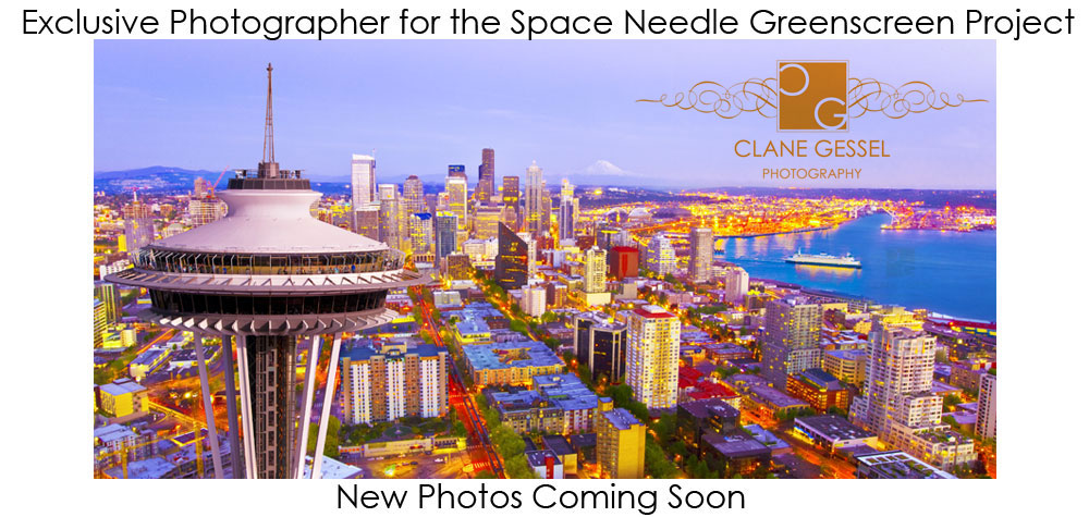 Seattle landscape cityscape helicopter photography, aerial seattle photos