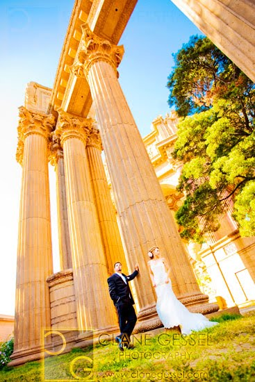 san francisco wedding photography, exploratorium wedding photos, best san francisco wedding photographers
